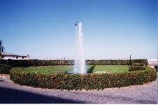Fontana sul Lungomare